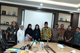 ABPPTSI  Banten Antisipasi Teknologi Revolusi Industri 4.0