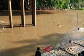 Korban tenggelam di Sungai Amandit Kandangan ditemukan meninggal