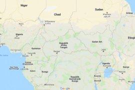 Ledakan di markas militer Guinea-Ekuatorial,15  tewas