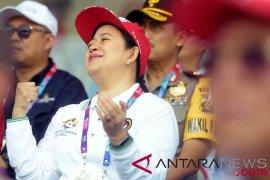 Puan: Sukses Asian Games 2018 hasil gotong-royong warga Indonesia