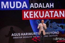 AHY akan ke Riau investigasi perusakan atribut Partai Demokrat