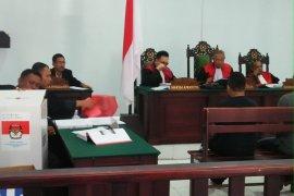 Napi kasus korupsi DD - ADD Aernanang kembali dituntut 6,5 tahun penjara