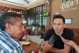 Atlet nasional ramaikan Kapolda Maluku Cup