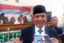 DPRD Malra umumkan MTH-PB Bupati-Wakil Bupati