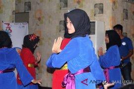 BUMN Hadir - Peserta SMN Riau bangga dengan budaya Maluku