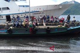 Wawali dukung beroperasinya perahu motor rute Ternate-Tidore