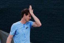 Andy Murray belum akan main tunggal di AS Open