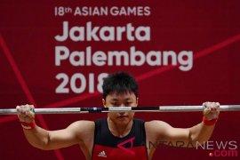 Asian Games merupakan momentum meningkatkan rasa nasionalisme