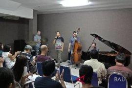 UVJF 2018 dekatkan musik jazz kepada mahasiswa