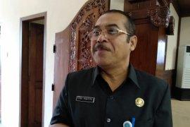 BPBD Bali minta bantuan logistik ke BNPB