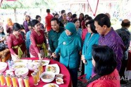 Pemprov Bali gemakan gerakan diversifikasi pangan
