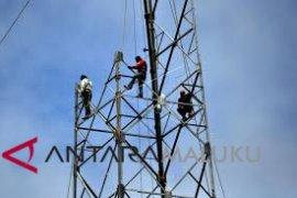 Tidore akan bangun sembilan menara BTS