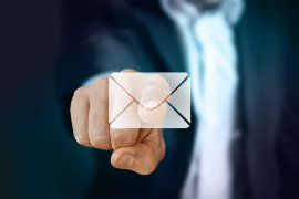 Gmail versi 8.7 bisa batalkan pesan terkirim