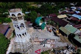 MUI Maluku konsolidasi bantu korban gempa Lombok