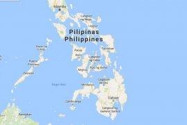 Ledakan Bom Terjadi di Festival Filipina