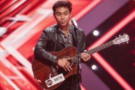 Mahasiswa Indonesia finalis X-Factor di Jerman