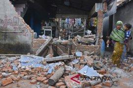 Pemkot Denpasar pantau bangunan pascagempa
