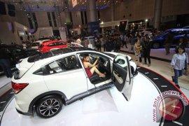 Honda HR-V terbaru akan tampil di GIIAS 2018