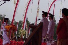 Gubernur Bali ingatkan masyarakat jangan terjajah lagi