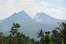 Warga Bengkayang gelar ritual adat lindungi hutan
