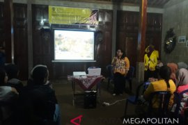 UI buka `School for Javanese Culture`