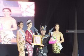 Menpar Arief Yahya Hadiri Grand Carnival JFC