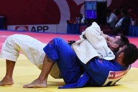 PB PJSI gelar kejurnas judo virtual pada 7 November