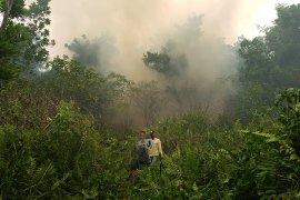 BPBD Kubu Raya bersiap antisipasi terjadi El Nino