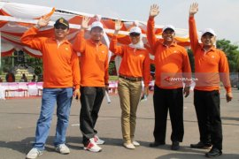 12 Calon Komisioner KPU Jatim Dinyatakan Lolos