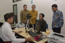 Kemenkumham Bali: Kerusakan adaptor ganggu pelayanan imigrasi bandara