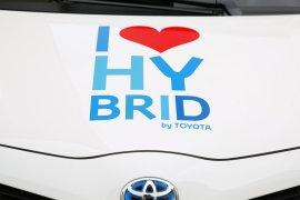 Perbanyak kendaraan listrik, Toyota akan bangun pabrik di China