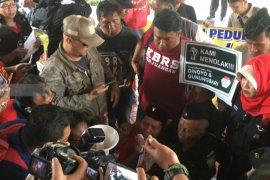 Ratusan Warga Surabaya Tolak Perubahan Dua Nama Jalan (Video)