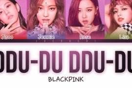 "Video Musik BLACKPINK ""DU-DU DDU-DU"" Lampaui 300 Juta Penonton di YouTube"