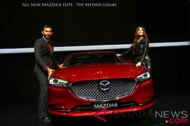All New Mazda6 Elite diluncurkan