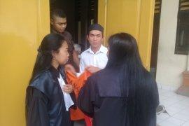 Pelaku perdagangan manusia dituntut delapan bulan penjara