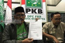 PKB Instruksikan Pengurus-Kader Sosialisasikan Fandi Utomo Bacalon Wali Kota Surabaya