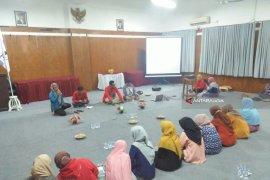 "AJI Jember Gelar Nobar ""Made In Siberut"" untuk Donasi Lombok"