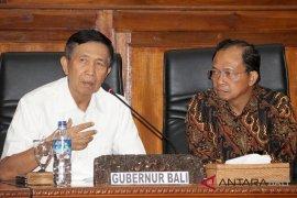 Koster cari gambaran APBD pada OPD Bali