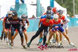 Asian Games - Jadwal pertandingan di Palembang Sabtu (1/9)