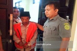 PN Sampang Vonis Pemerkosa Anak 14 Tahun Penjara