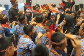 BUMN Hadir - Isak tangis di malam terakhir SMN di Kalbar