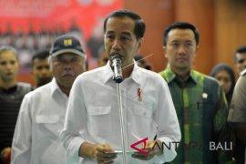 Presiden perintahkan jajaran secepatnya tangani gempa Lombok