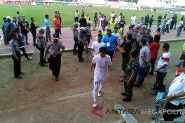 Persika Karawang dipermalukan Persik Kendal 0-1