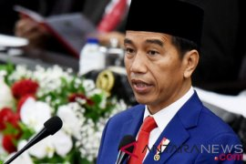 Ini Pidato Presiden Jokowi di Sidang Tahunan MPR 2018