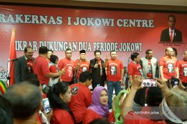 Anwar Fuady: Relawan JC Harus Siap Bela Perikemanusiaan