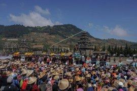 Tiga konser musik bertaraf internasional akan digelar di Jateng