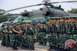 Satgaskes TNI-Polri siagakan 105 ambulans untuk Asian Games