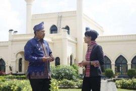 Siak Giatkan Pariwisata Halal