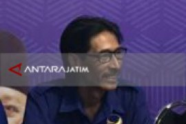 Nasdem Surabaya Tampung Bacaleg Jebolan Pengurus Hanura