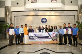 Belasan mahasiswa asing ikuti summer course di IPB